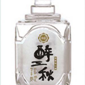 晶白玻璃瓶 CH-J-118-460ml