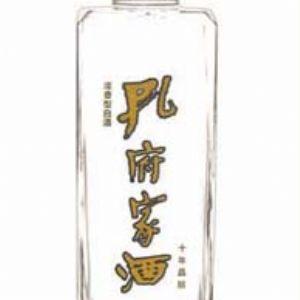 晶白玻璃瓶 CH-J-119-500ml