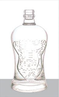 晶白玻璃瓶 CH-J-104-500ml.jpg