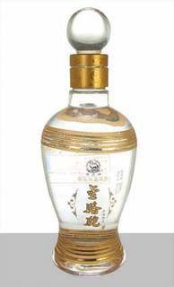 晶白玻璃瓶 CH-J-105-500ml.jpg