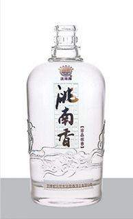晶白玻璃瓶 CH-J-107-500ml.jpg